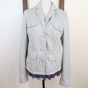 Daughters of the Liberation Ruffle Jacket 12